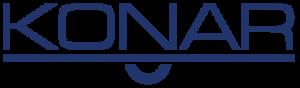 Logo Konar - producenta przyczep i naczep