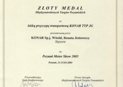 Nagrody i wyróżnienia 9