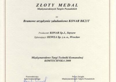 Nagrody i wyróżnienia 11
